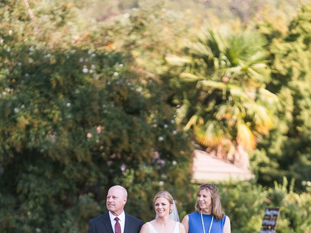 Ben and Paige's Wedding in Sonoma, California 61