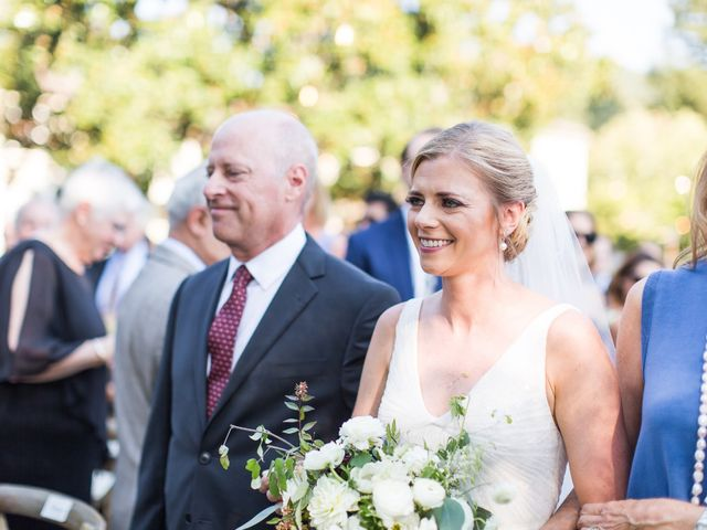 Ben and Paige's Wedding in Sonoma, California 62