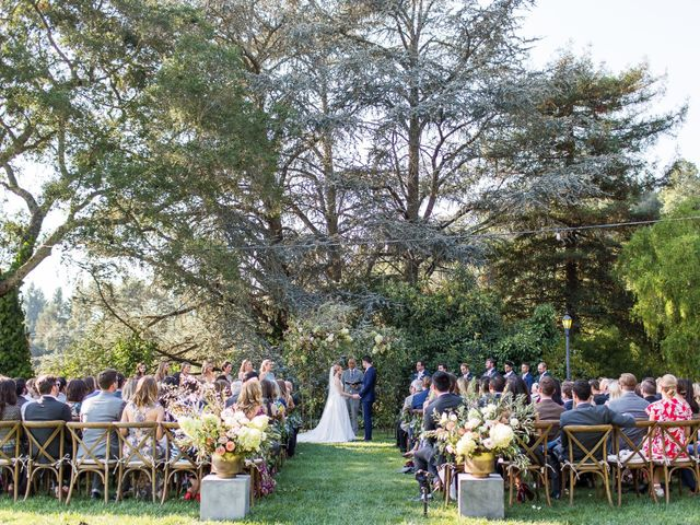 Ben and Paige's Wedding in Sonoma, California 64