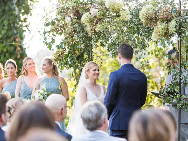 Ben and Paige's Wedding in Sonoma, California 65