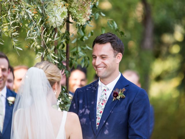 Ben and Paige's Wedding in Sonoma, California 66