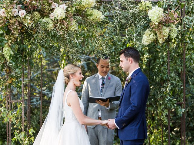 Ben and Paige's Wedding in Sonoma, California 67