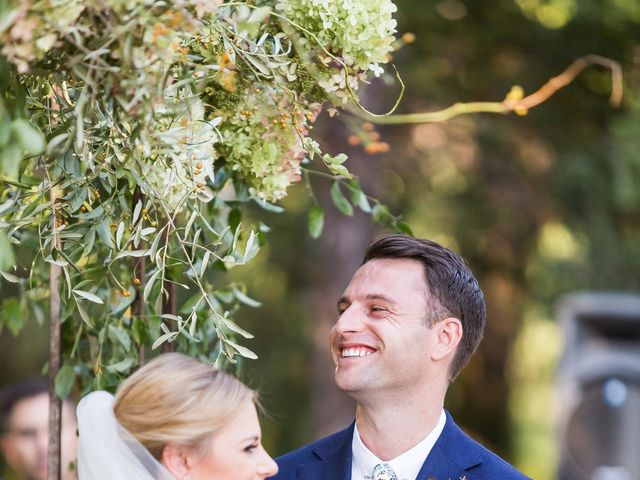 Ben and Paige's Wedding in Sonoma, California 70