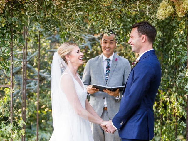 Ben and Paige's Wedding in Sonoma, California 72