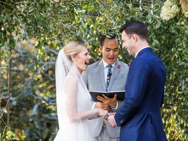Ben and Paige's Wedding in Sonoma, California 73
