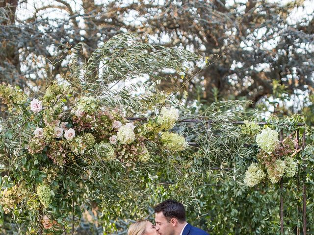 Ben and Paige's Wedding in Sonoma, California 74
