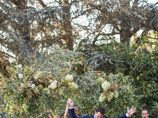 Ben and Paige's Wedding in Sonoma, California 75