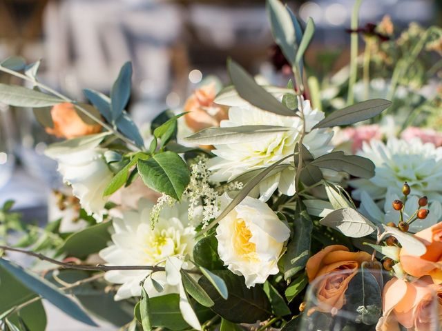 Ben and Paige's Wedding in Sonoma, California 80