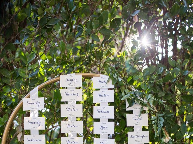 Ben and Paige's Wedding in Sonoma, California 81