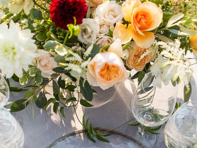 Ben and Paige's Wedding in Sonoma, California 82