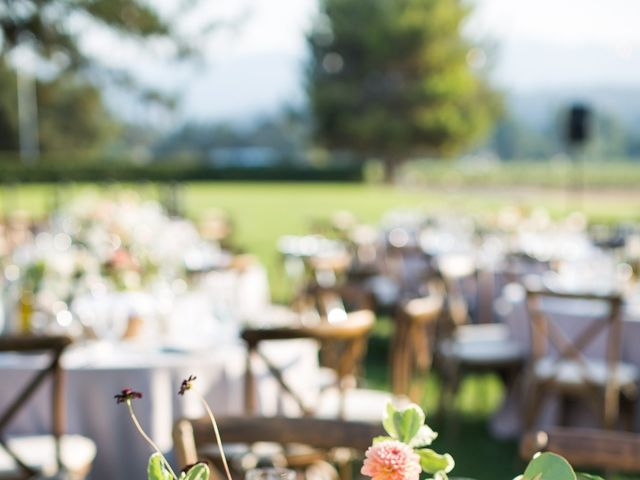 Ben and Paige's Wedding in Sonoma, California 83