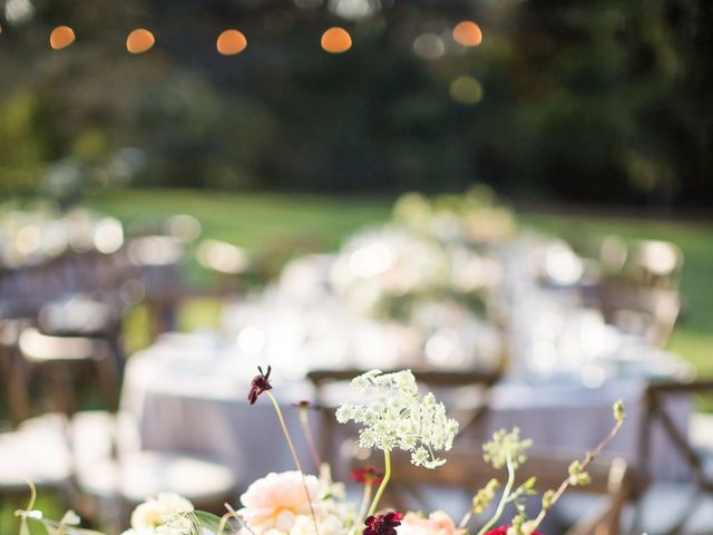 Ben and Paige's Wedding in Sonoma, California 87