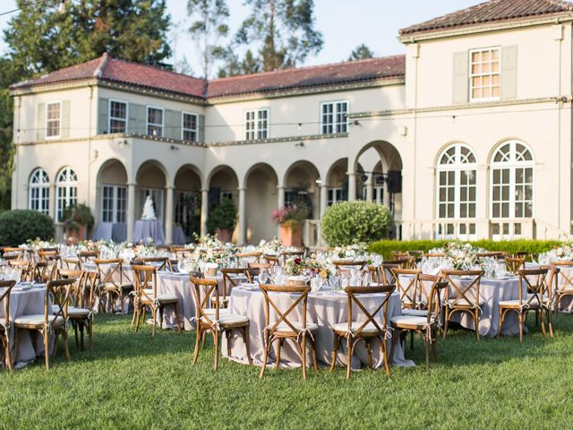 Ben and Paige's Wedding in Sonoma, California 89