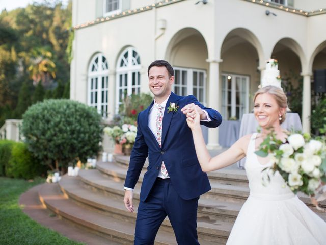 Ben and Paige's Wedding in Sonoma, California 100