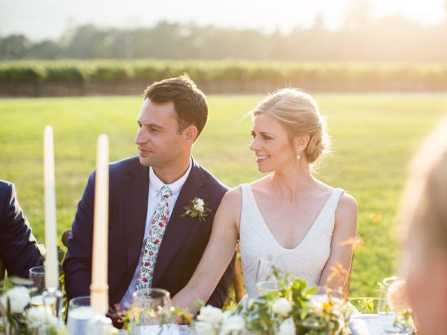 Ben and Paige's Wedding in Sonoma, California 101