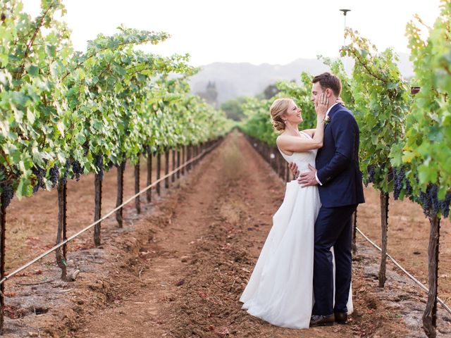 Ben and Paige's Wedding in Sonoma, California 105