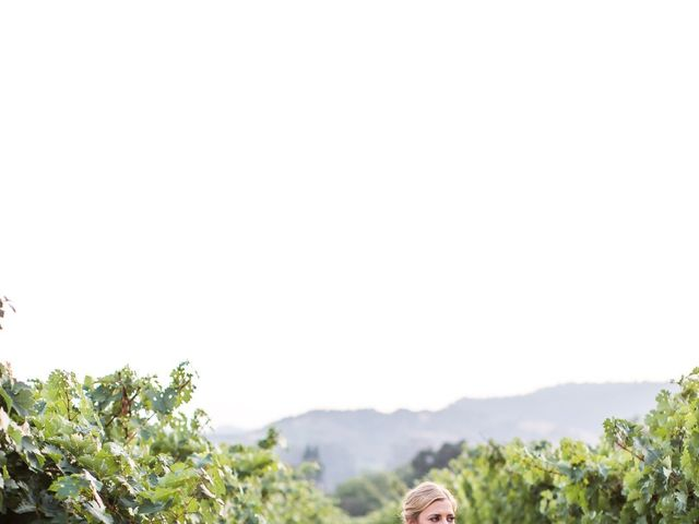 Ben and Paige's Wedding in Sonoma, California 113