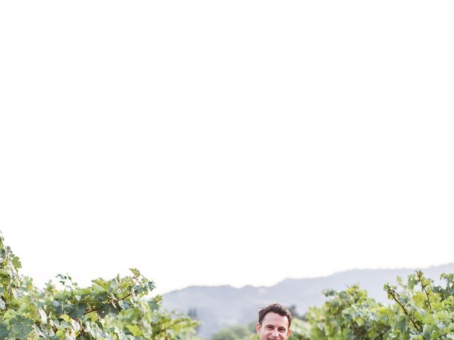 Ben and Paige's Wedding in Sonoma, California 114