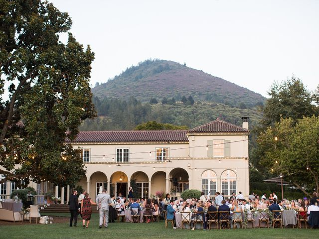 Ben and Paige's Wedding in Sonoma, California 115