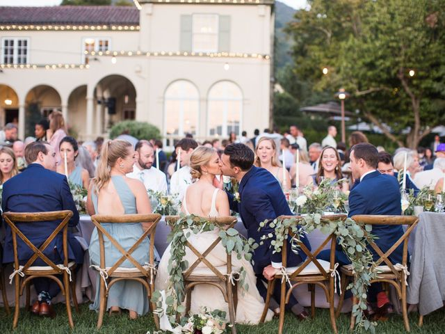 Ben and Paige's Wedding in Sonoma, California 116