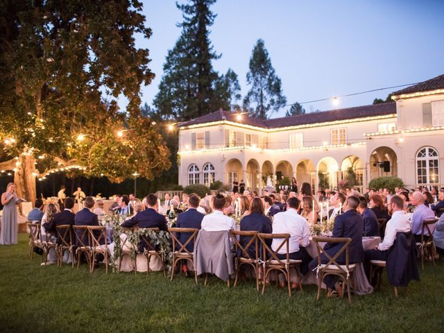 Ben and Paige's Wedding in Sonoma, California 119