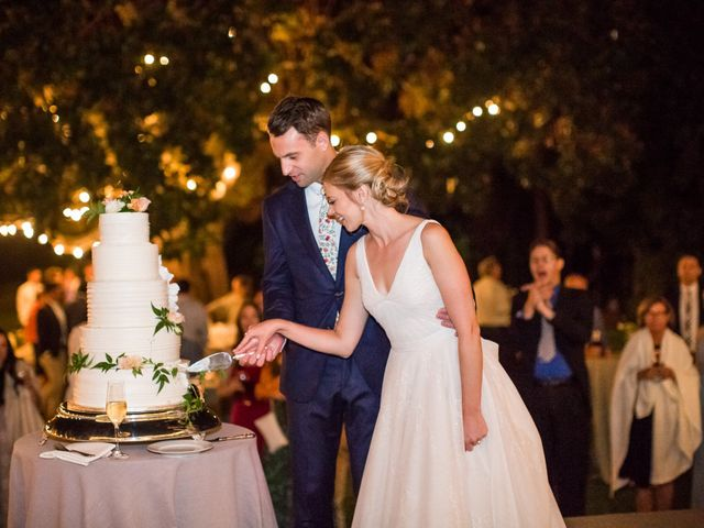 Ben and Paige's Wedding in Sonoma, California 121