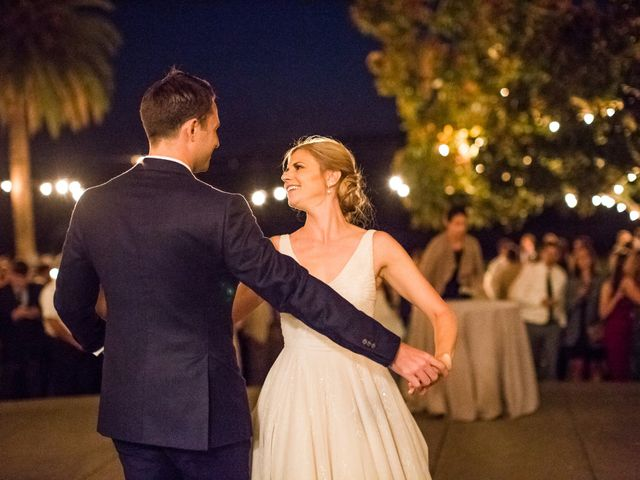 Ben and Paige's Wedding in Sonoma, California 122