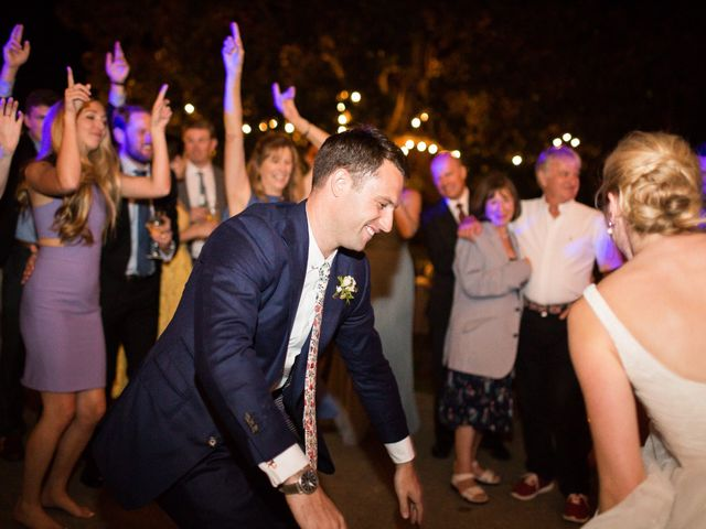 Ben and Paige's Wedding in Sonoma, California 129