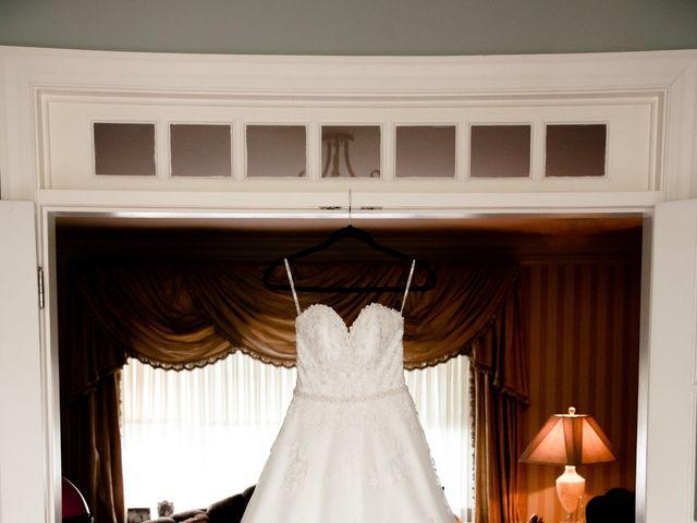 Jorind and Emily's Wedding in Trenton, New Jersey 5