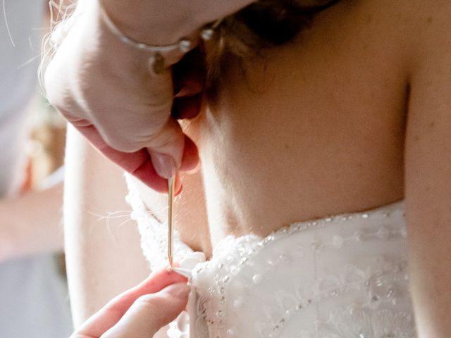Jorind and Emily's Wedding in Trenton, New Jersey 9