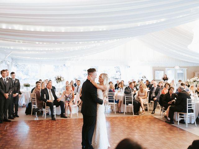 Brandon and Nicole's Wedding in Fallbrook, California 2