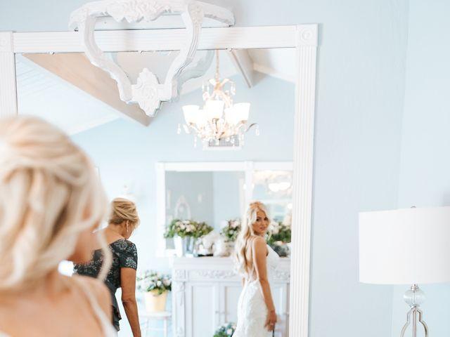 Brandon and Nicole's Wedding in Fallbrook, California 9