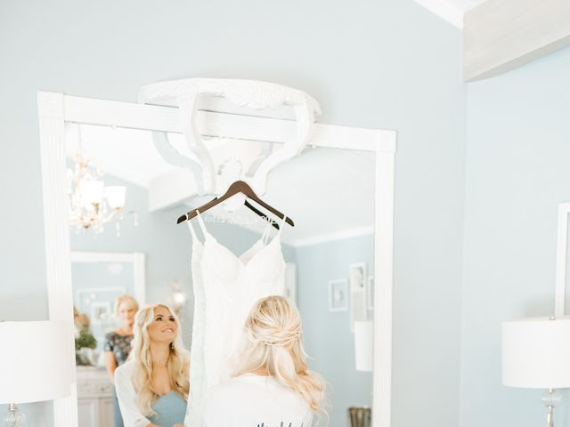 Brandon and Nicole's Wedding in Fallbrook, California 19