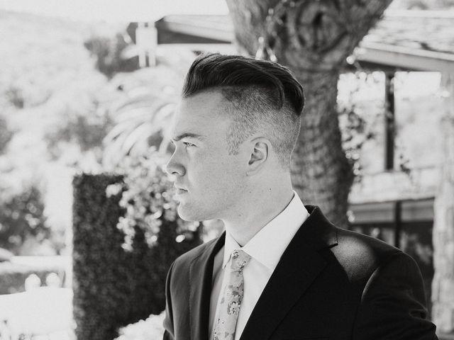 Brandon and Nicole's Wedding in Fallbrook, California 33