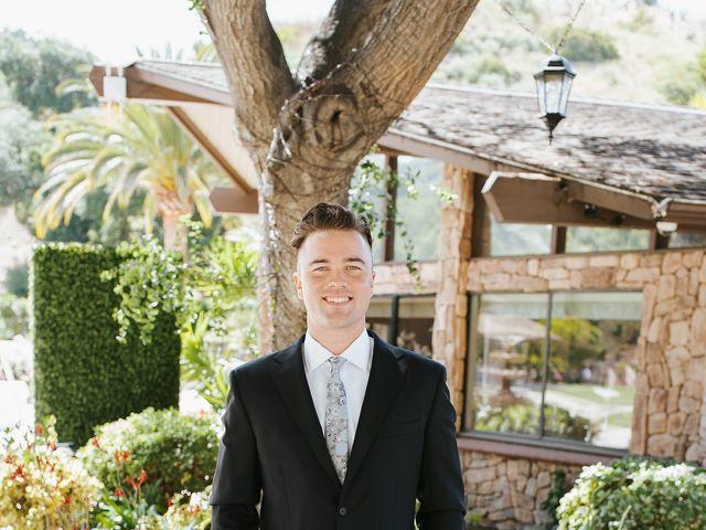 Brandon and Nicole's Wedding in Fallbrook, California 38