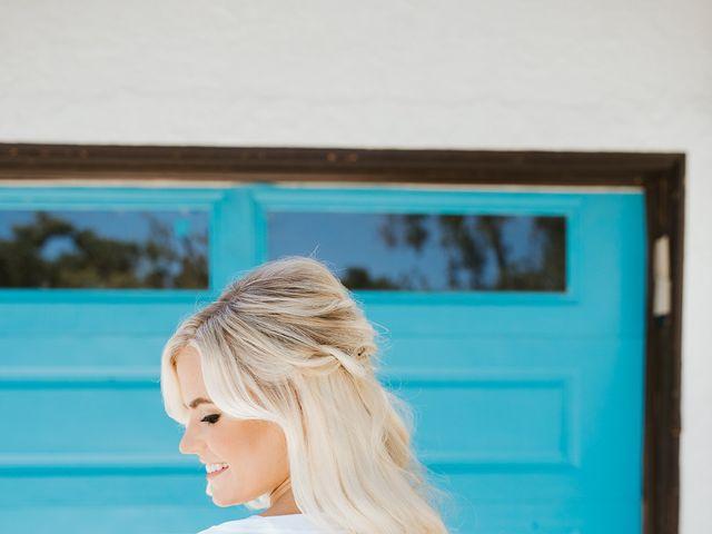 Brandon and Nicole's Wedding in Fallbrook, California 44