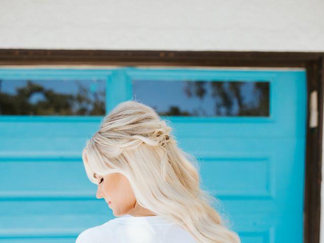 Brandon and Nicole's Wedding in Fallbrook, California 45