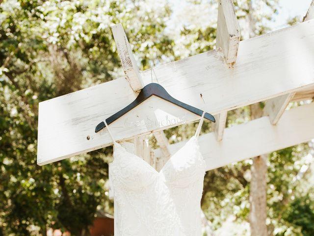 Brandon and Nicole's Wedding in Fallbrook, California 63