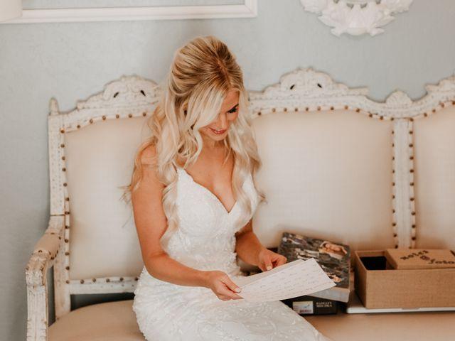 Brandon and Nicole's Wedding in Fallbrook, California 101