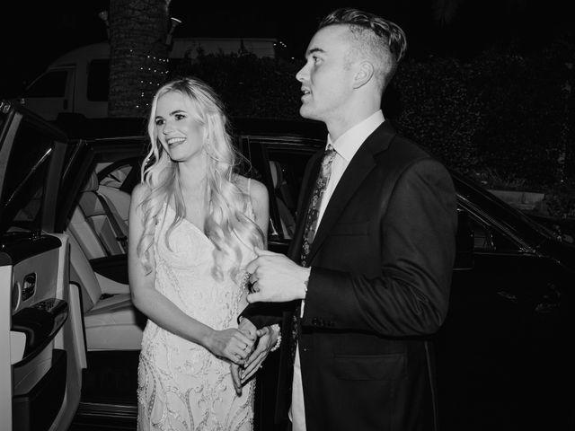 Brandon and Nicole's Wedding in Fallbrook, California 105