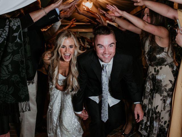 Brandon and Nicole's Wedding in Fallbrook, California 106