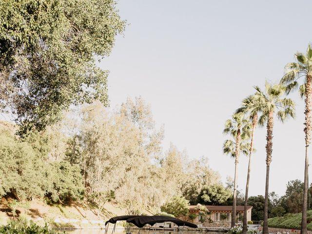 Brandon and Nicole's Wedding in Fallbrook, California 108