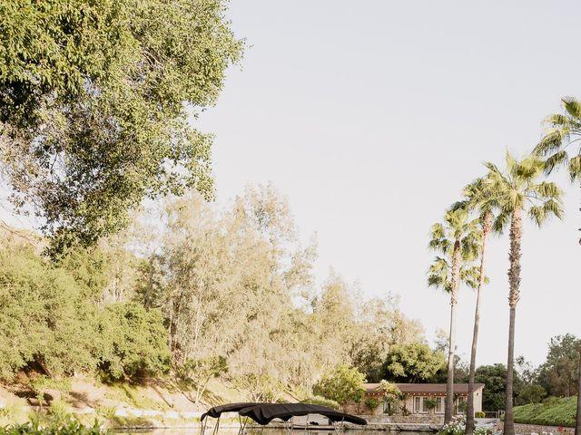 Brandon and Nicole's Wedding in Fallbrook, California 109