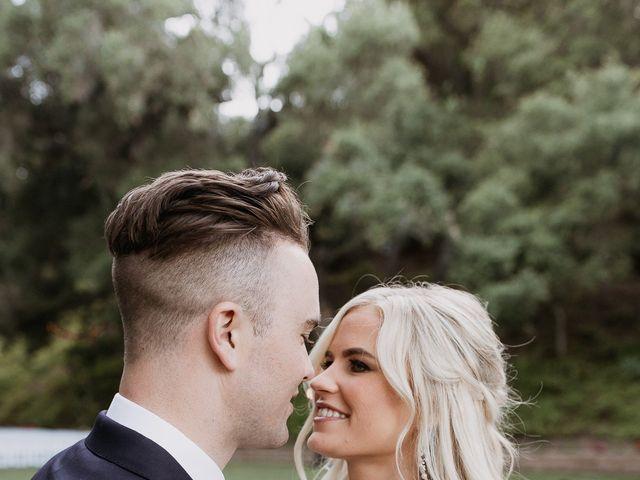 Brandon and Nicole's Wedding in Fallbrook, California 113
