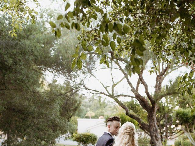 Brandon and Nicole's Wedding in Fallbrook, California 127