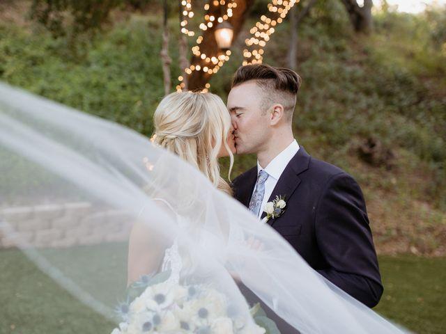 The wedding of Nicole and Brandon