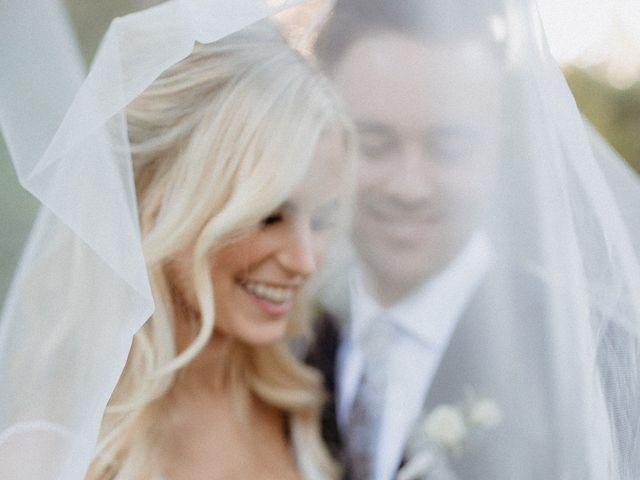 Brandon and Nicole's Wedding in Fallbrook, California 130