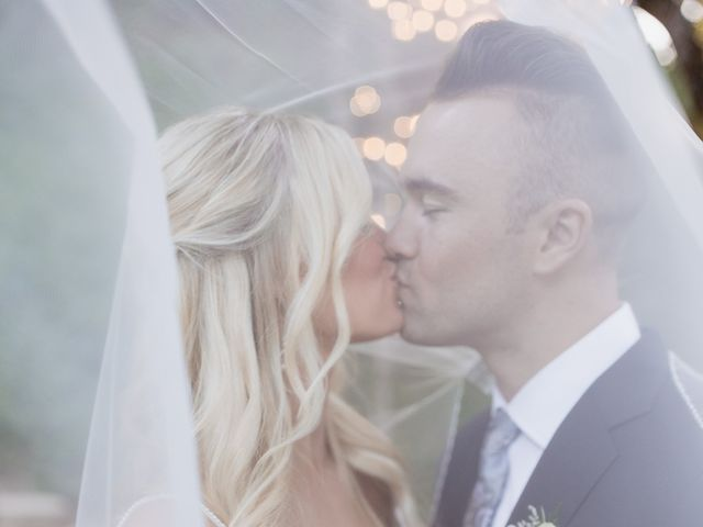 Brandon and Nicole's Wedding in Fallbrook, California 131