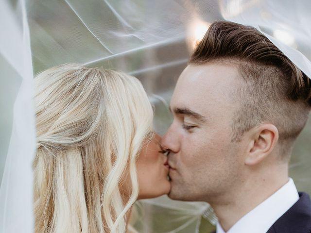 Brandon and Nicole's Wedding in Fallbrook, California 132