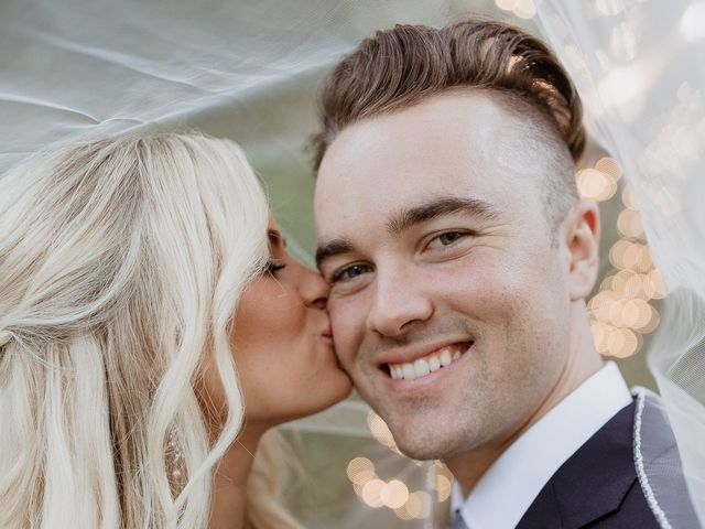 Brandon and Nicole's Wedding in Fallbrook, California 133